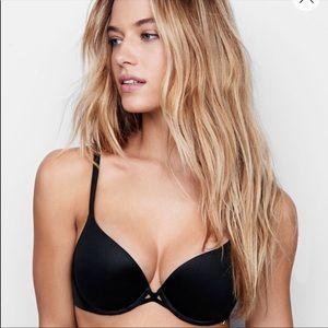 Victoria Secret Very Sexy Push-Up Bra adds 2 sizes